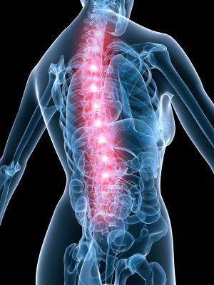 Treating Chronic Pain through Rolfing